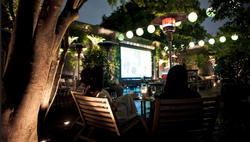 Essential Guide to Planning an Outdoor Movie Night